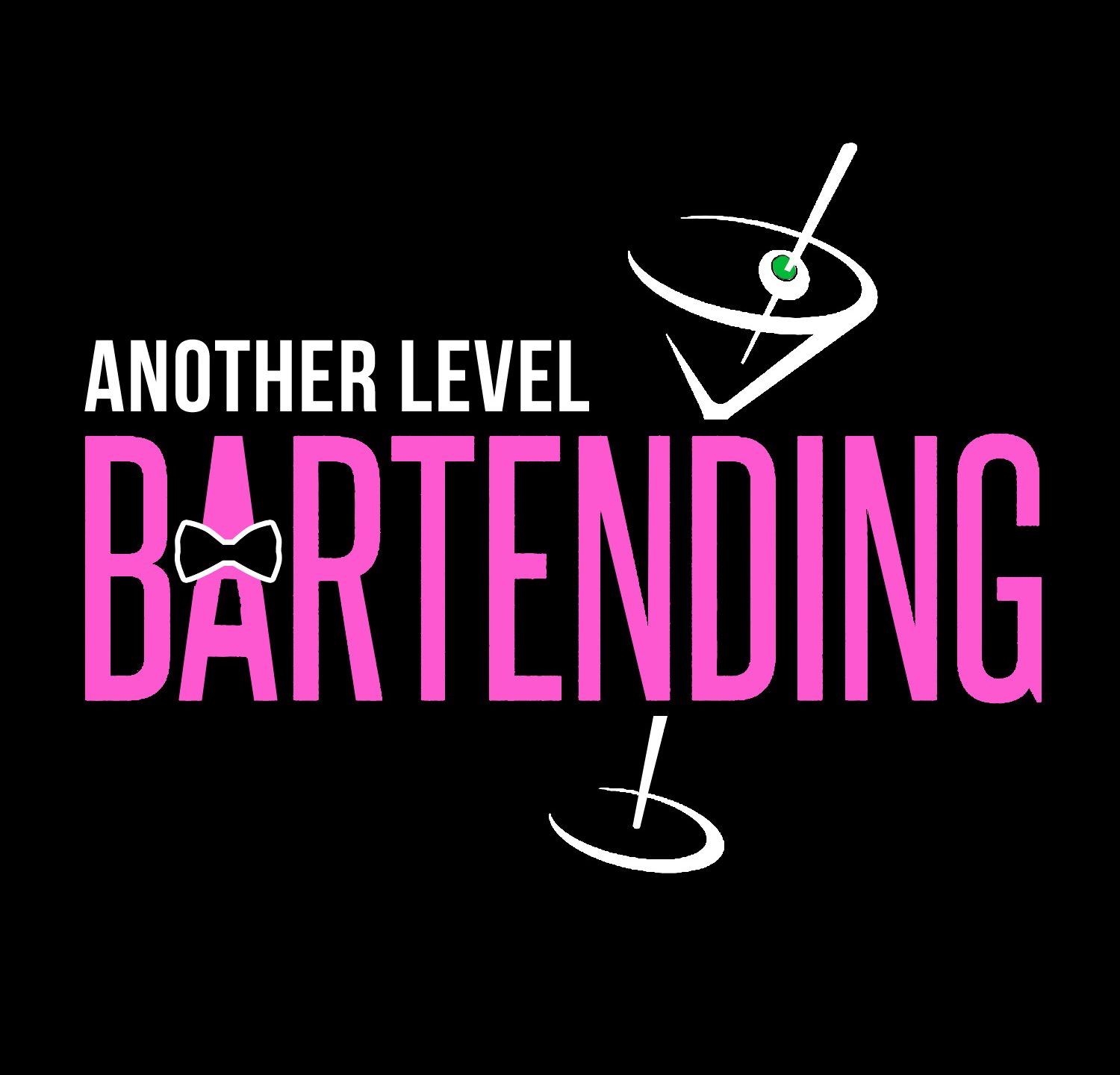 Another Level Bartending Service, LLC.